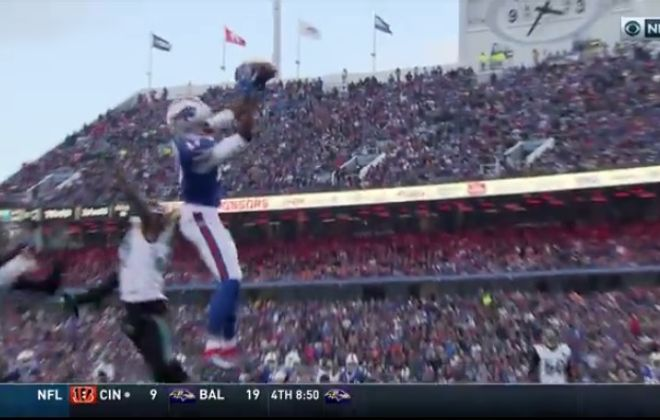 Video: Game highlights of Bills' 28-21 win over the Jaguars
