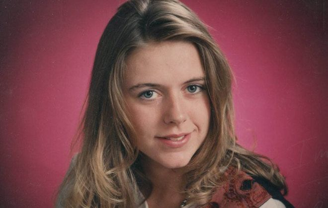 Mandy Steingasser  disappeared on Sept. 19, 1993. (News file photo)