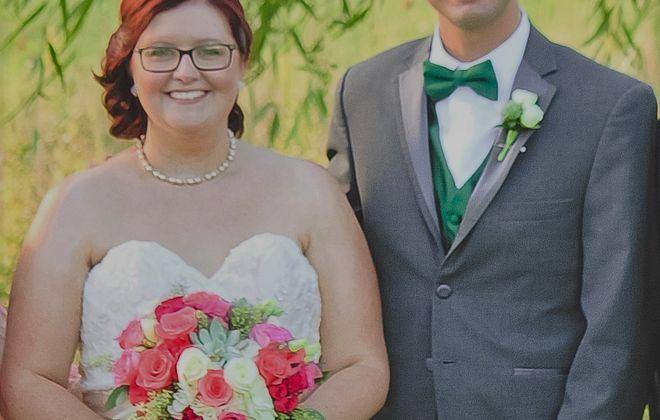 Leanne M. Boje and Michael T. Deshaies wed in Cheektowaga