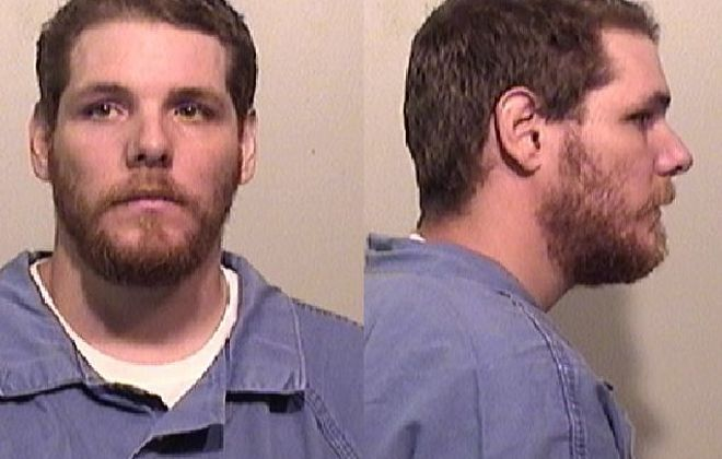 Royalton man charged with beating newborn