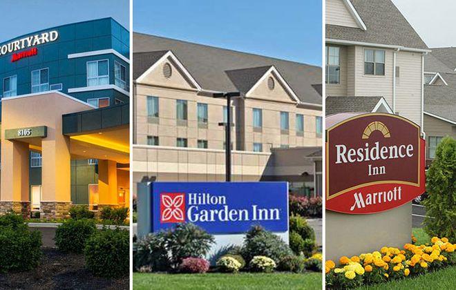 Hamister buys three Indiana hotels