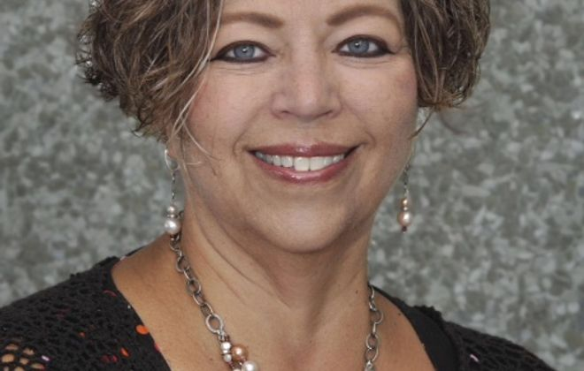Robyn Krueger, executive director of Niagara Frontier  Community Missions