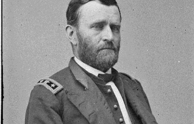 Ulysses S. Grant, great American hero? Read on ...