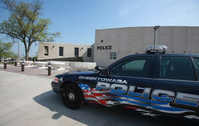 Cheektowaga Police Explorer Post will hold an open house for young adults interested in pursuing a career in law enforcement. (News file photo)