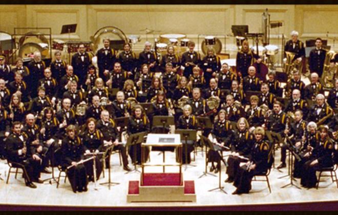 Award-winning American Legion Band to perform in Amherst, Tonawanda