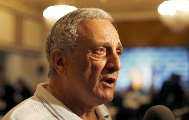 Carl Paladino, a Buffalo Public School District director and former  Republican gubernatorial candidate, has come under fire for controversial comments he made last week about President Barack Obama and First Lady Michelle Obama.