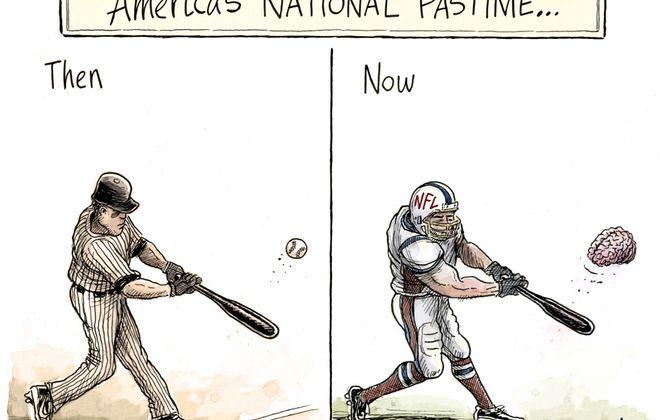 America's pastime