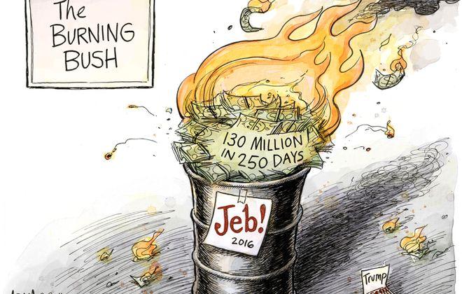 Jeb campaign