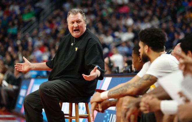 Inst-O'Graham: Hangover? Turnovers? Notre Dame's season is over