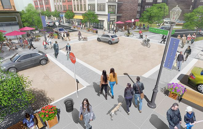 TM Montante teams up with Rochester developer on Gates Circle