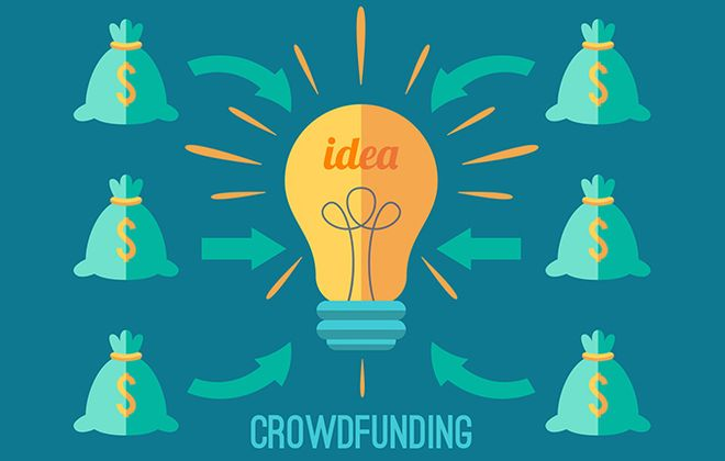Crowdfunding your dream project