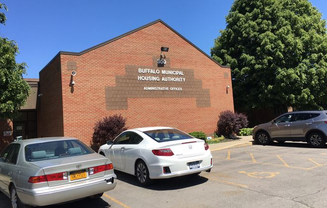 A centralized purchasing system at the Buffalo Municipal Housing Authority should help eliminate some of the problems uncovered by a News reporter and, later, a federal audit of the Authority. (News file photo)
