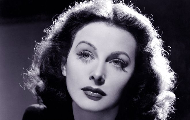 "Hedy Lamarr is featured in the Turner Classic Movies book ""Leading Ladies: The 50 Most Unforgettable Actresses of the Studio Era."""