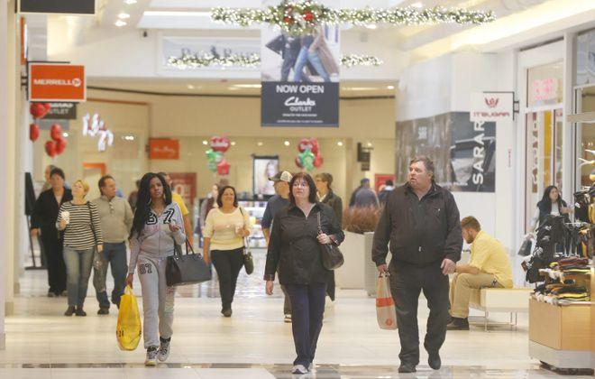 Technology will continue to change the shopping habits of consumers. (Robert Kirkham/News file photo)