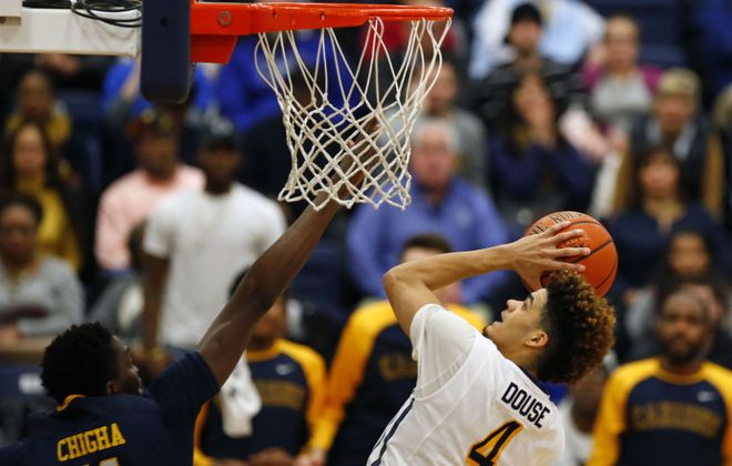 Canisius' Kiefer Douse (Harry Scull Jr./Buffalo News)