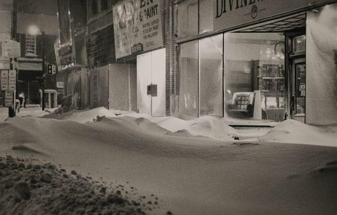 Blizzard tales: What our readers remember