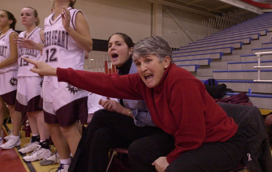 Local athletes pay tribute to coaches who helped shape their lives