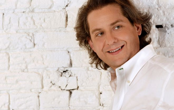 Alain Lefevre will perform with the Buffalo Philharmonic Orchestra.