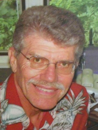 William D. Rezak, former Alfred State College president