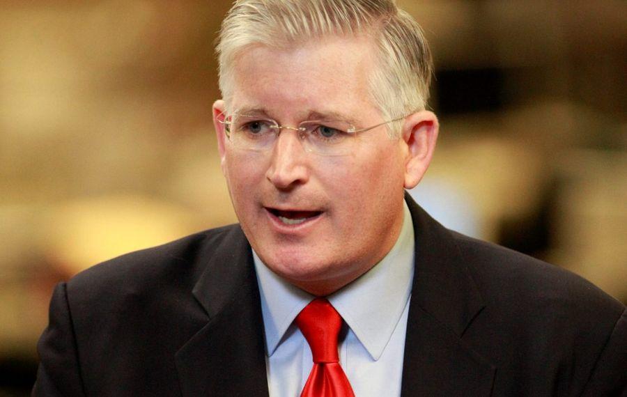 Erie County Clerk Michael P. Kearns (Derek Gee/News file photo)