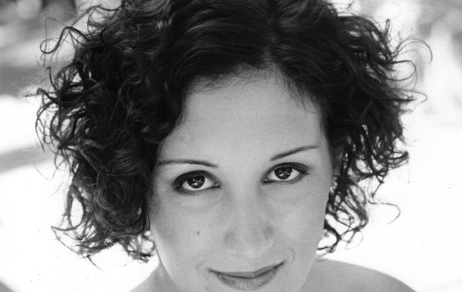 Tiffany DuMouchelle is pivoting from classical to cabaret. (Julie Brimberg)