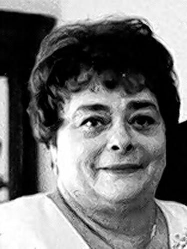 MALINOWSKI, Mary Ann (Rosenecker)