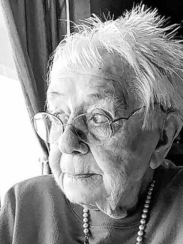 SIKIRICA, Maud E. (Ahrens)