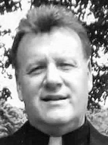 MARINO, Rev. Robert