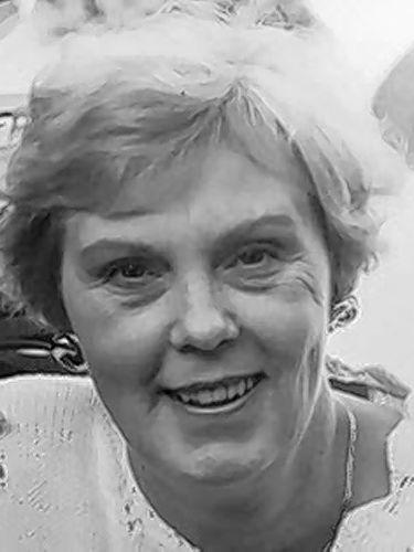 HEDLUND, Mary Lou