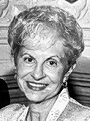MODICA, Frances M. (LaNasa)