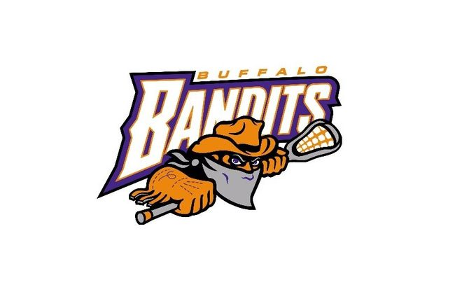 Buffalo Bandits score 12 straight to down New England on the road