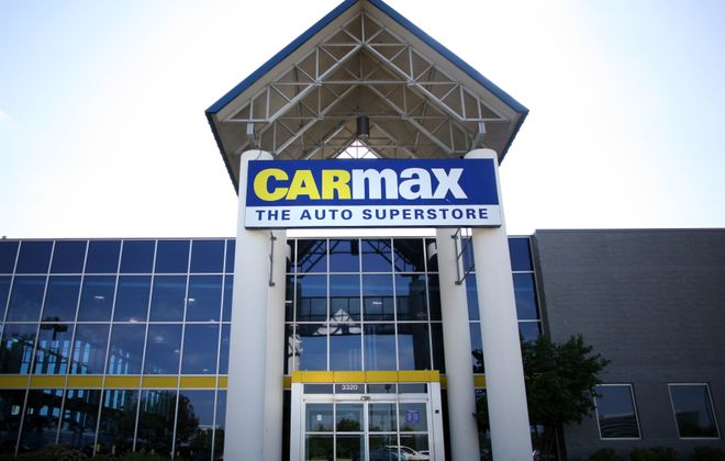 CarMax typically invests between $10 million and $25 million in a new dealership, and brings between 15 and 100 jobs to a store, depending on its size. (Getty Images)