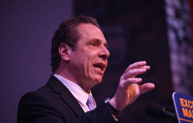Cuomo OKs route for homeowners to pre-pay 2018 property taxes