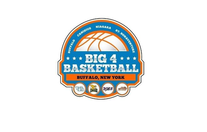 Live updates of Big 4 basketball: Canisius at Niagara women; UB women on road