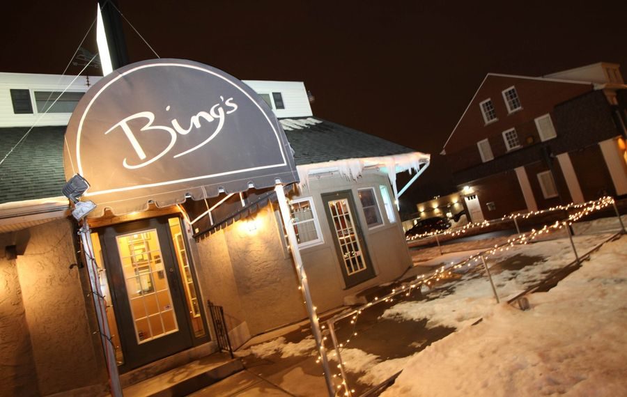 Bing's Restaurant on Kensington Avenue in Amherst, seen here in 2010, has ended regular dining hours. (Buffalo News file photo)