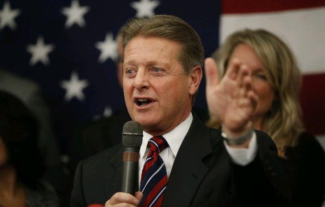 State Sen. Patrick Gallivan  (Harry Scull Jr./News file photo)