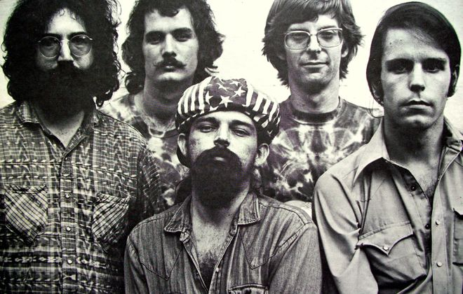 A tape of the 1970 performance of the Grateful Dead and Buffalo Philharmonic Orchestra is still being sought.