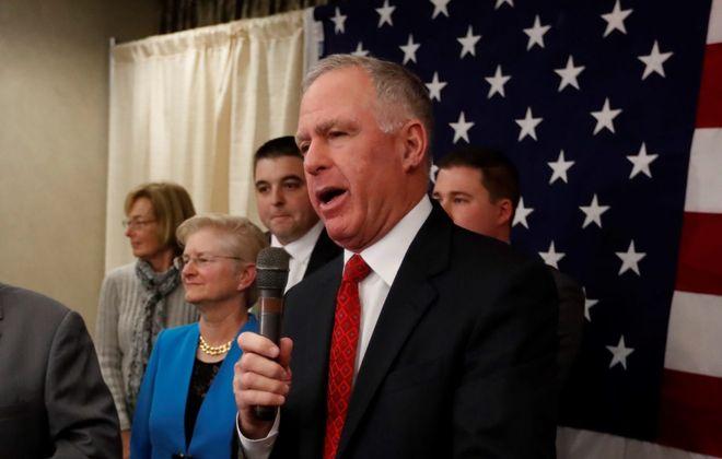 State Sen. Michael Ranzenhofer (Harry Scull Jr./News file photo)
