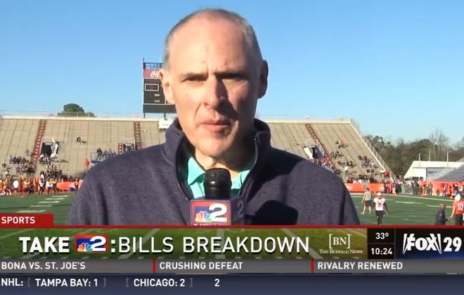 Video: Vic Carucci on the Bills' quarterback situation