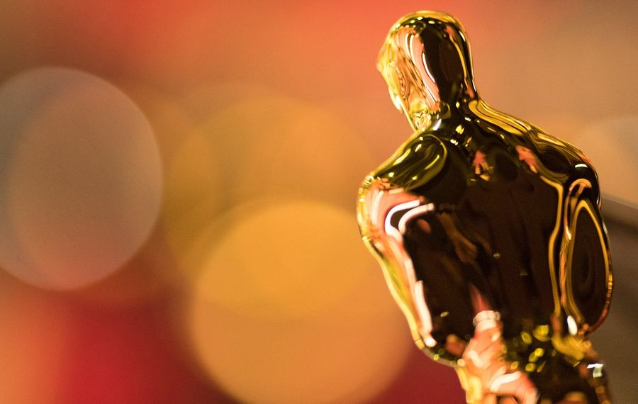 The 90th Academy Award ceremony will air at 8 p.m. March 4 on ABC. (Getty Images)