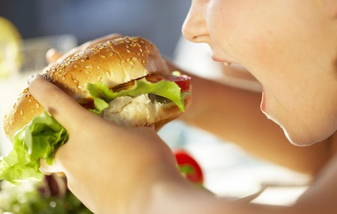 UB researchers seek young recruits for overeating study