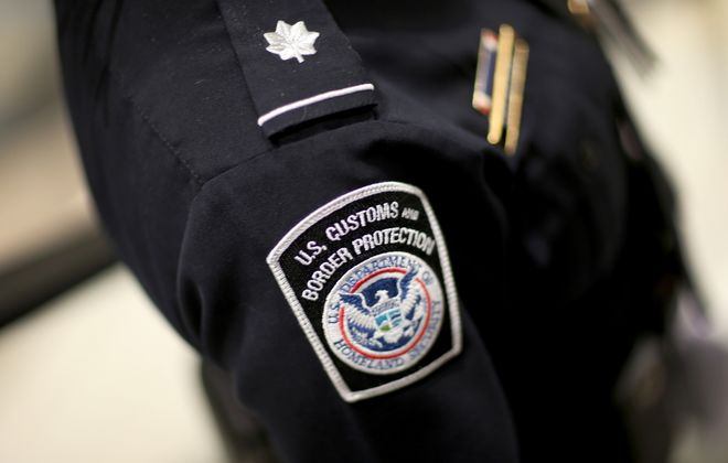 U.S. Customs and Border Protection and Homeland Security Investigations agents have seized thousands of fake test kits and masks at Western New York bridges. (Getty Images file photo)