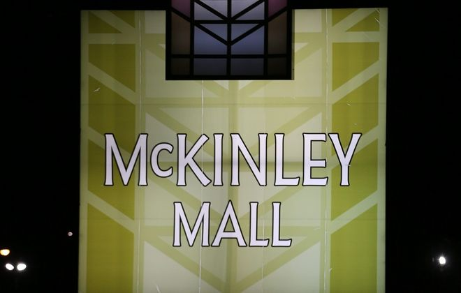 Hamburg is wondering if ice rinks and a turf field take the place of some retail at McKinley Mall. (Sharon Cantillon/News file photo)