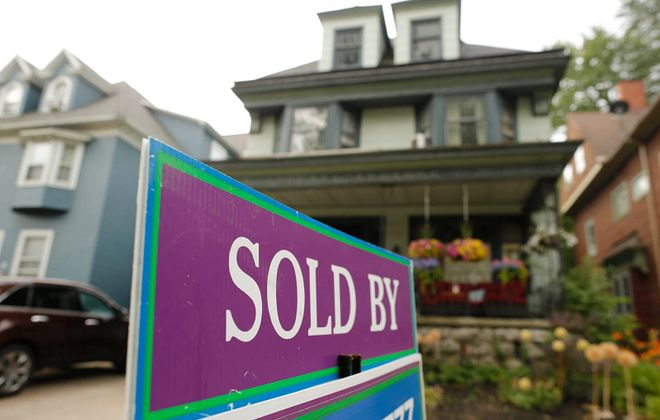 Homebuyers in New York are being gouged by the title insurance industry and abused by state legislators who are maneuvering to protect it. (Derek Gee/News file photo)