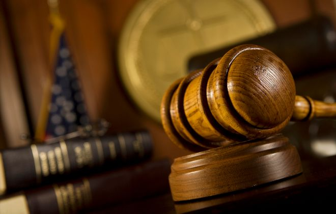 Allegany County man convicted on rape charges