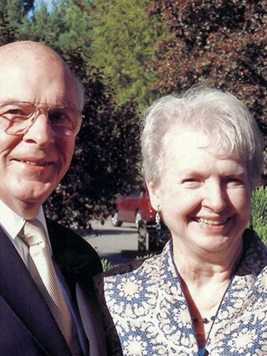 Andrew and Margaret Hammerl died July 23 in a collision in Hartland.