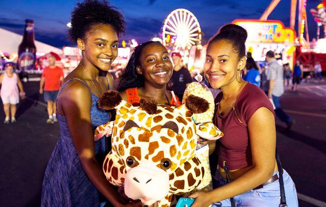 Sensational summer events