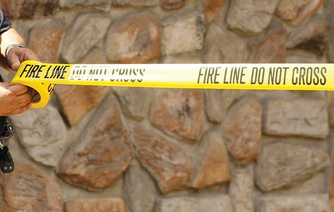 Volunteer fire department in Kenmore receives $217,429 federal grant