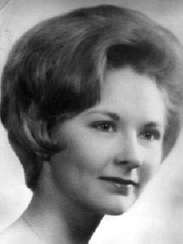 """KAEFER, Betty J. """"Dolly"""" (McCrobie)"""