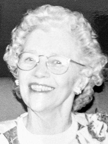 HEIST, Verna L. (McCarthy)
